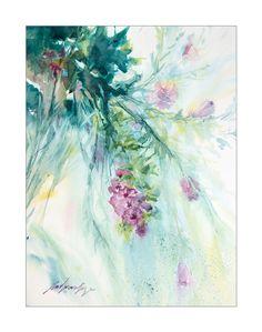 Cotentin, fleurs
