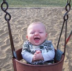 ~A Bucket Full Of Laughter~~Adorable~~