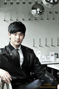 Kim Soo-Hyun (김수현)