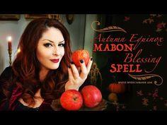 Mabon Blessing Spell – Autumn Equinox Magick ~ The White Witch Parlour – The White Witch Parlour