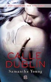 Serie On Dublin Street - Samantha Young