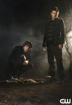 Sam and Dean | Supernatural