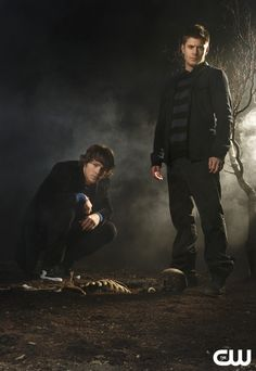 The only time Dean was taller than Sam