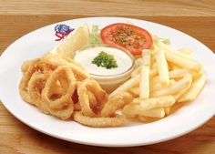 There is nothing like a delicious Spur starter to stimulate your taste buds & to prepare them for the main meal. Sizzling Starts, I Love Food, Good Food, Fried Calamari, Taste Buds, Main Meals, Sweet Stuff, Starters, Fries