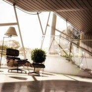 CG Architecture by Paulo Fernando L.de Vasconelos