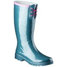 Women's Stephanie Rain Boot