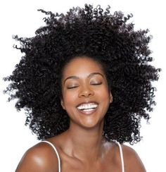 Love Love Love!!! The Afro