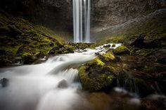 Tamanawas, Hood River County, Oregon