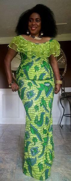 40 pictures Ankara skirt and blouse styles for ladies 2020 40 PICTURES: Exquisite Ankara Styles – Latest African Fashion Designs 2020 - photo African Print Dress Designs, African Print Dresses, African Print Fashion, Africa Fashion, Modern African Fashion, Ankara Designs, African Prints, African Fabric, Ankara Long Gown Styles