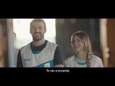 Gracias por estos 25 años - 60' | Decathlon España - YouTube