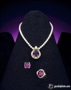 Photo taken for an ad for Tiffany's Jewelry by Joe Gaudet of Tampa Bay, FL. GaudetPhoto.com