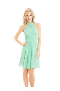 Susy Halter Dress