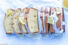 Blender Lemon Bread Recipe fluffy and flavorful, this bread is easy to make.The glaze on top is just the perfect finish. Easy Keto Bread Recipe, Easy Bread Recipes, Cooking Recipes, Quick Bread, Muffin Recipes, Easy Desserts, Delicious Desserts, Dessert Recipes, Marshmallows