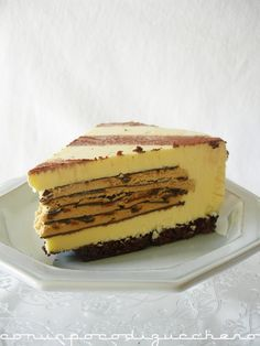 Sweet Recipes, Cake Recipes, Dessert Recipes, Cheesecake, Cocktail Desserts, Breakfast Cake, Chocolate, Food Dishes, Vanilla Cake