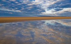Camber Sands, Camber, East Sussex