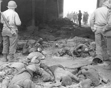 Gardelegen massacre - Wikipedia, the free encyclopedia