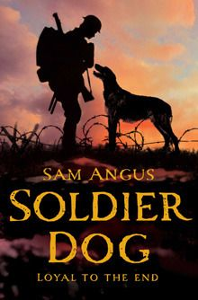 After his dad disappears, thirteen-year-old Stanley joins the army during World War I and is assigned to the War Dog School, where he is partnered with a messenger dog named Bones and the two of them are sent to France.
