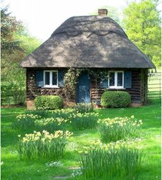 """fairy tale cottages around the world   cottage """" might conjure up quaint domains belonging to fairy tales ..."""