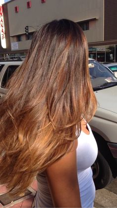 San Diego hair. balayage specialist. Ombre. Sun kissed. Carmel highlights. Natural color. Beach waves. Long hair style. Long layers. Color specialist.  The lab a salon.