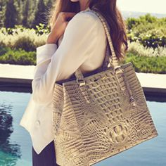 644362509da0 Can t get enough of the  Melbourne  collection from Brahmin Brahmin Bags