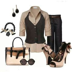 steampunk business casual - Google Search