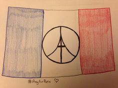 Please repin to show your support the victims of the Paris attacks<<<I've been to Paris twice, first time when I first went abroad and the second time when I first went abroad without my parents. It's a beautiful city and I can't believe something so horrible would happen to somewhere so beautiful and filled with innocent people.<<Repin