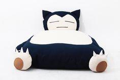 Monster BedCustom Order by iamknight on Etsy, $288.00