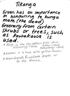 Te Ao Maori : Firth School: Teacher Resources Teacher Resources, School Teacher, Maori