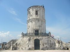 San Juan de Ulúa lighthouse [1796 - Veracruz, Mexico]