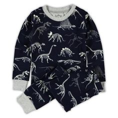 Hatley Boys pyjama | kleertjes.com