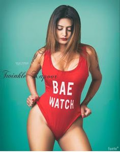 Twinkle Kapoor is an Indian Actress and Model .she is sizzling hot model with a sexy chubby figure. see twinkle kapoor hot pic Doll Bikini, Red Bikini, Yellow Bikini, Bikini Beach, Bikini Girls, Sonam Kapoor, Deepika Padukone, Desi Models, Indian Bollywood Actress
