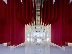 BMW Museum · Beijing, China   iGNANT.com