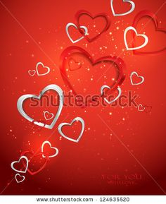 Valentines day greeting card with composite hearts 780x780 worlds bb valentines day stock photos valentines day stock photography valentines day stock images m4hsunfo