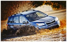 Awesome Subaru 2017: Subaru Forester... Check more at http://cars24.top/2017/subaru-2017-subaru-forester-42/