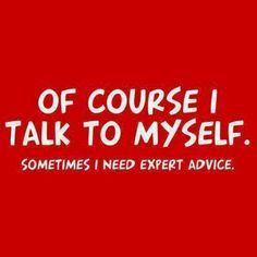 My voices give expert advice!