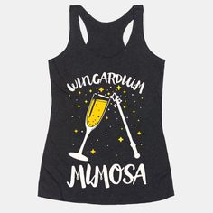 Show off your love for brunch and Harry Potter with this super cute and nerdy, drinking humor, Harry Potter spell, mimosa lover's shirt! Now practice your spells and finish off that... | Beautiful Designs on Graphic Tees, Tanks and Long Sleeve Shirts with New Items Every Day. Satisfaction Guaranteed. Easy Returns.