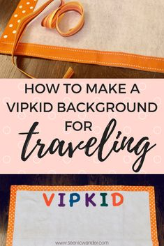 VIPKID background