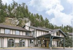 Custer Hotels Near Crazy Horse Mount Rushmore Super 8 Memorial