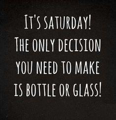 Bottle.. ;-)