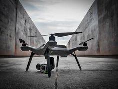 3D Robotics non è fantascienza. Sono i droni firmati da Chris Anderson   GabrieleDiMatteo.com
