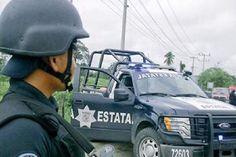 Detienen a seis policías de Veracruz acusados por la desaparición forzada de un joven - Economíahoy.mx