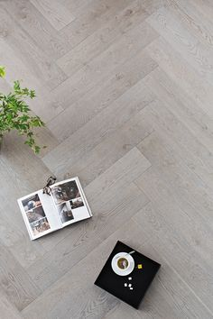 Herringbone hardwood floors by Timberwise. Flooring For Stairs, Living Room Flooring, Parquet Flooring, Wooden Flooring, Vinyl Flooring, Hardwood Floors, Light Wooden Floor, Herringbone Wood Floor, Light Oak