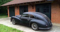 Alfa Romeo 6C 1947 » Los Mejores Autos