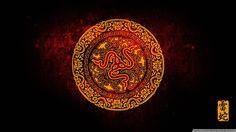 fantasy art Razer  / 1920x1080 Wallpaper