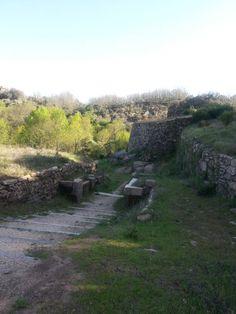 Senderismo en el Castro de Las Merchanas, Lumbrales, Salamanca, Los Arribes de Duero
