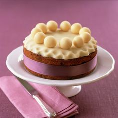 Simnel cake recipe - Easter recipes - Woman And Home