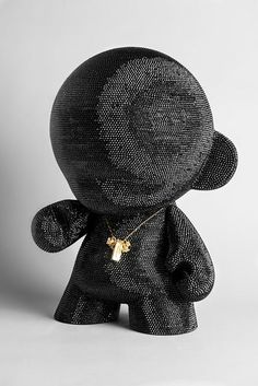 On The Eve of The CFDA Awards, Jewelry Designer Jennifer Fisher Reveals Her Lucky Charm (Spoiler Alert: It's Adorable.)
