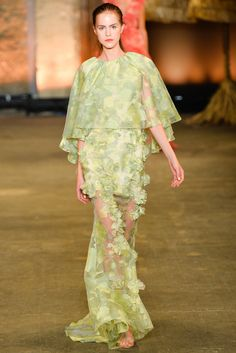 Spring 2014 Ready-to-Wear - Christian Siriano