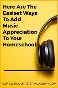 If you aren't teaching homeschool music, you are missing out! More importantly, we will show you just how easy it can be to add music to your homeschool. Homeschool Curriculum Reviews, Homeschool Kindergarten, Add Music, Music For Kids, Teaching Music, Lessons Learned, Super Simple, Parenting Tips, Easy