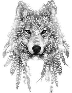 Wolf Animal Silly Nouveauté Robe Fantaisie Fun Hat